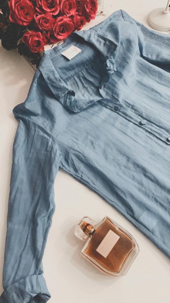 Camicia Moijejoue trend primavera estate 2020